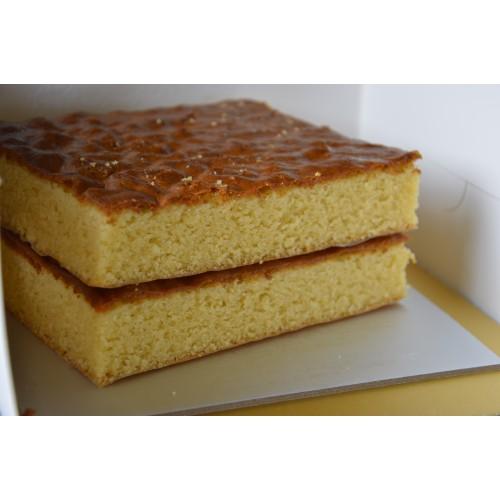 PRONOIA Original Sugee Cake (Square - 500g)