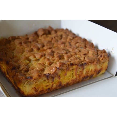 PRONOIA Pineapple Crumble Cake (Round/Square 7 Inch)
